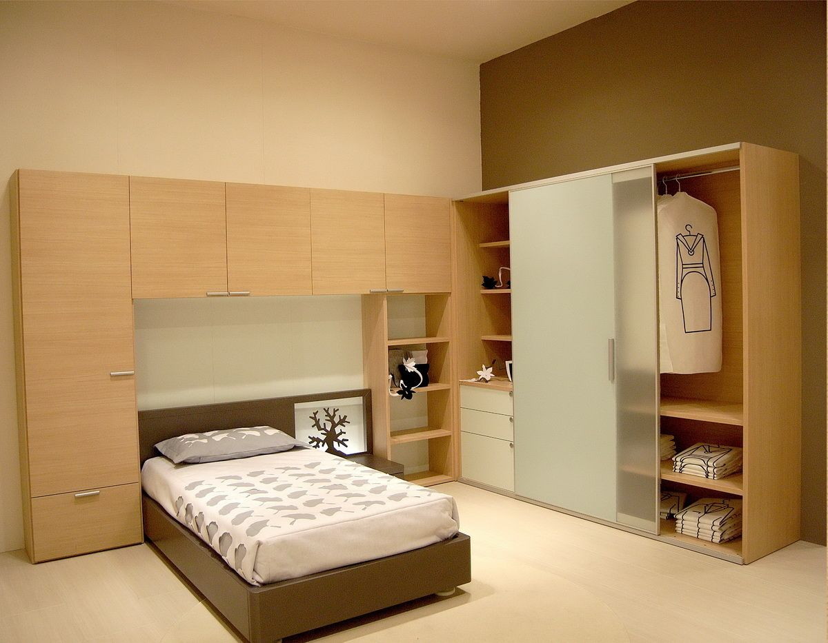 Unique Wardrobe For Small Bedroom on Inspirational Home ...