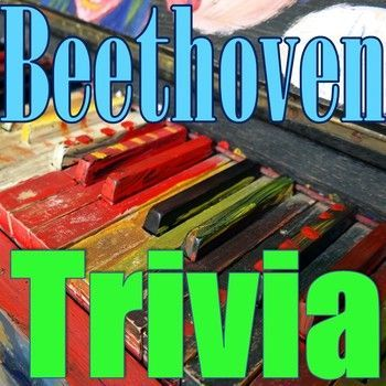 beethoven trivia - powerpoint game - composer jeopardy, Powerpoint templates