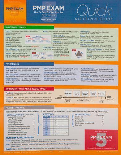 project management guide pdf