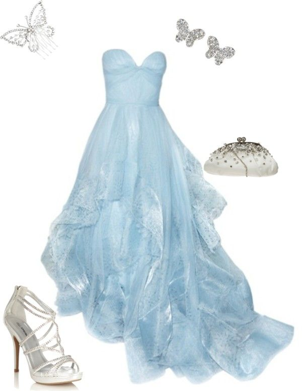 """""""Prom Queen"""" by shaynealisa on Polyvore"""