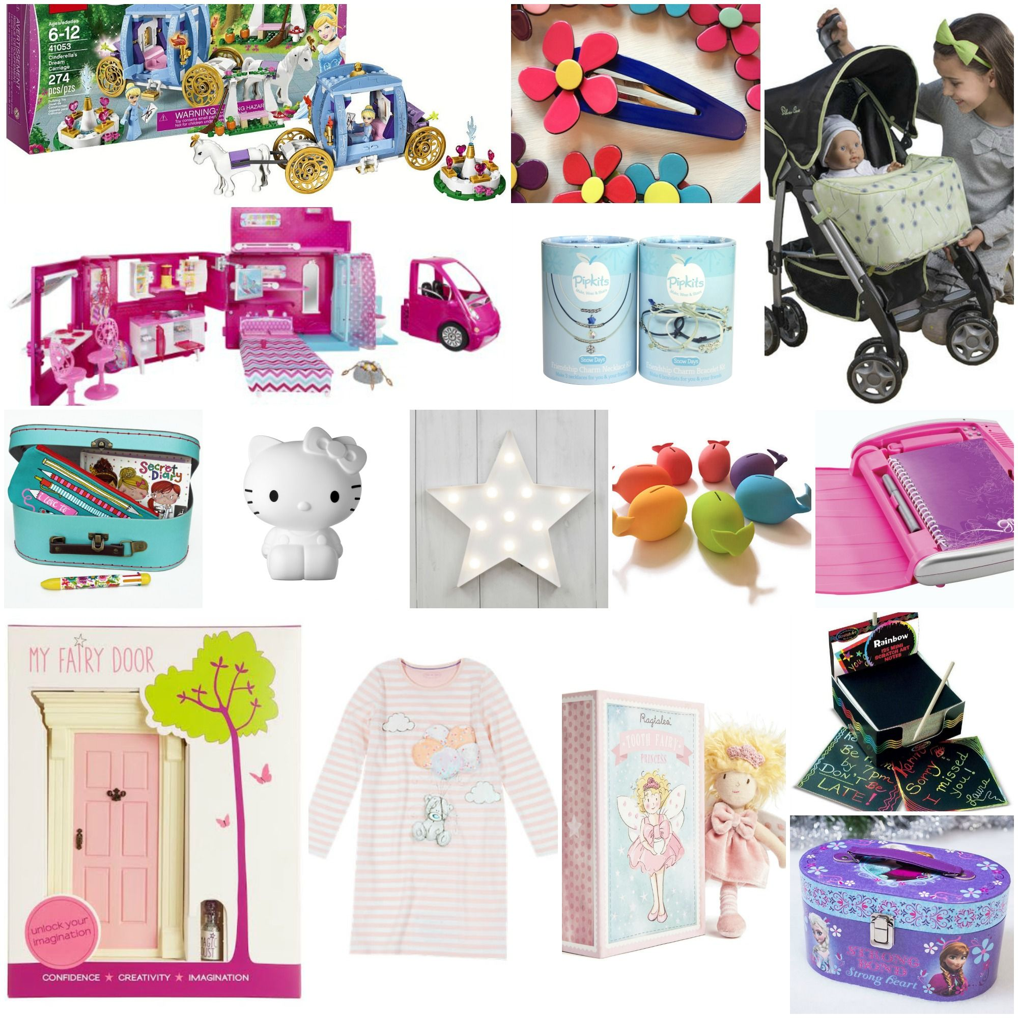 Gifts For Girls Age 6 Gifts for girls, Gifts, Girl gifts