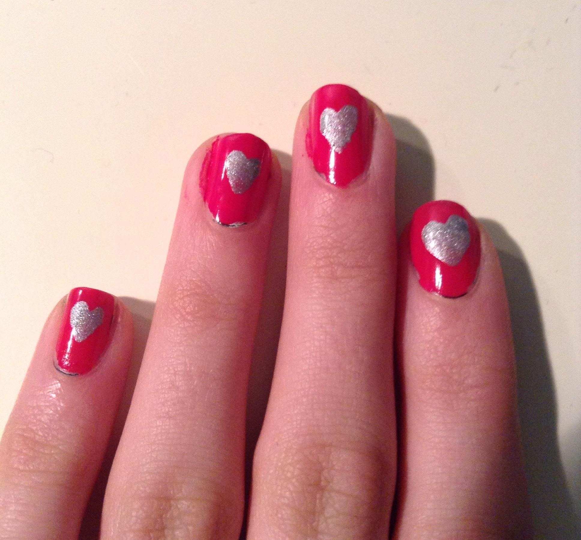 Solid Color Nail Designs Nail Designs Pinterest Solid