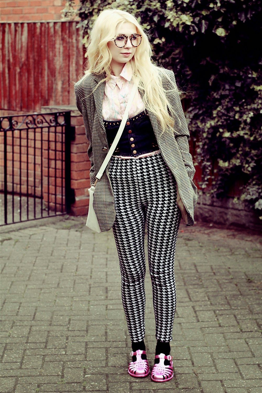 KAYLA HADLINGTON - UK Fashion Blog
