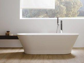 Vasca Da Bagno Centro Stanza : Vasche da bagno rettangolari design archiproducts
