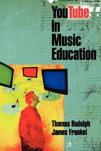 YouTube in Music Education by Thomas Rudolph http://www.amazon.com/dp/1423479386/ref=cm_sw_r_pi_dp_xSO0tb0BPKN732Q3