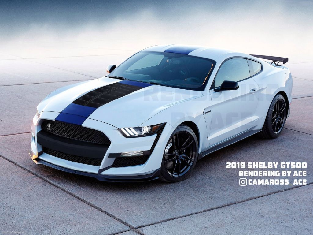 Shelby mustang new mustang ford mustang shelby gt500 2019 ford car goals