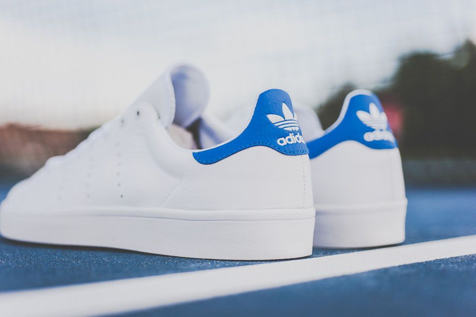 adidas originals stan smith 2 mens Blue