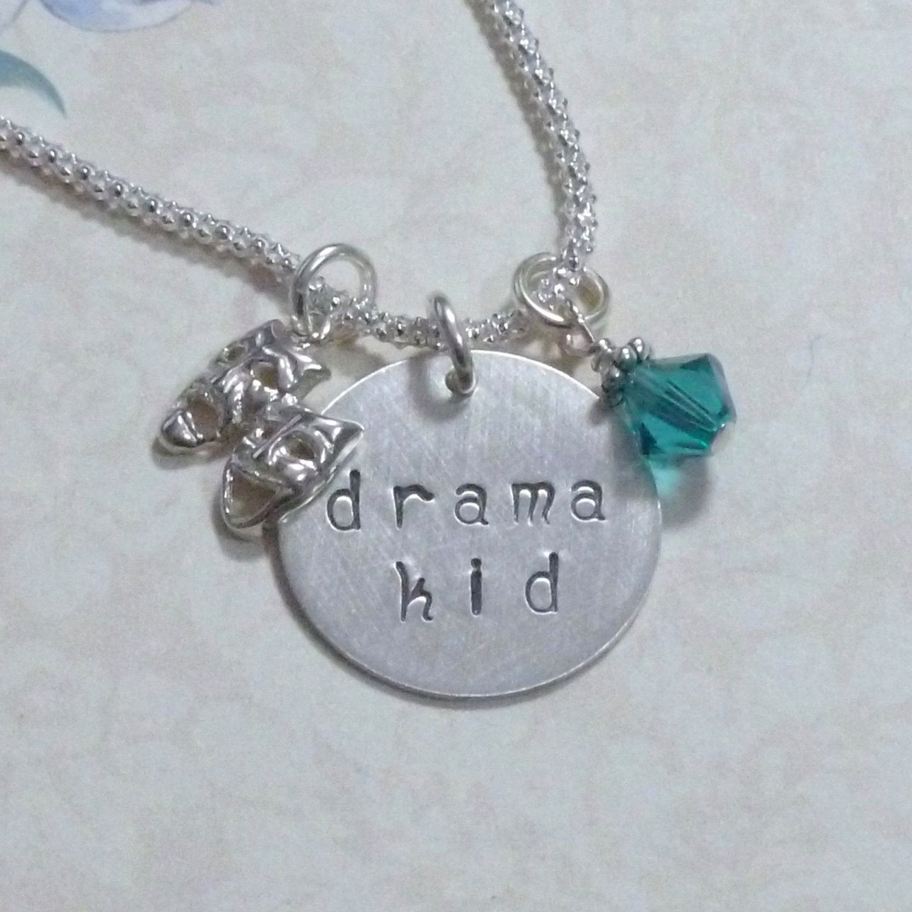 necklace gold name ip sterling girls silver kid personalized walmart over com