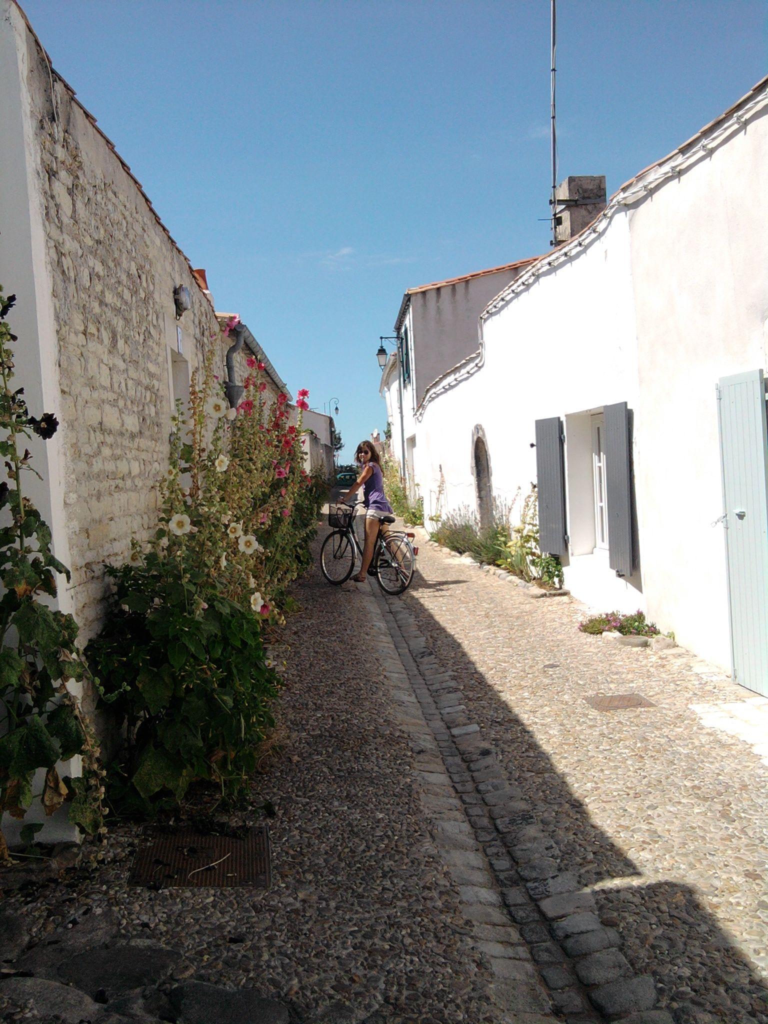Ile de Ré, France
