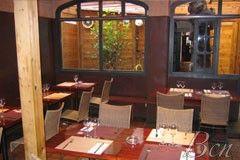 Restaurante Goliard Barcelona