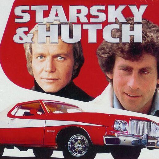 gratuitement generique starsky et hutch