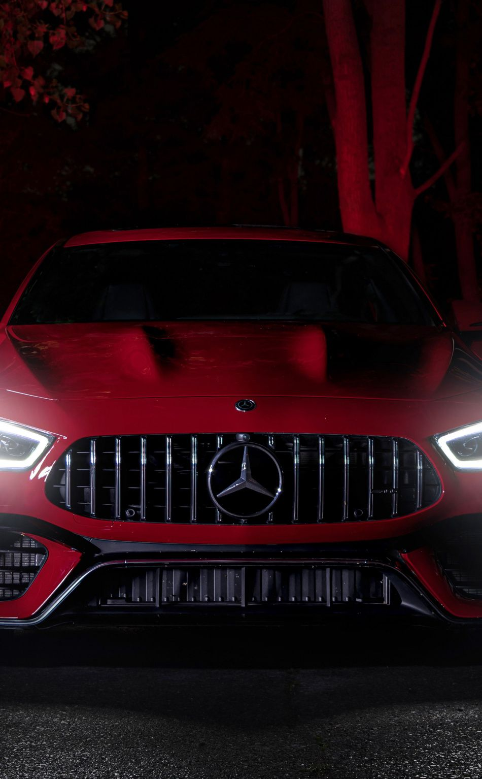 950x1534 2019 Mercedes Amg Gt 63 S 4matic Red Front Wallpaper Mercedes Amg Car Wallpapers Mercedes Benz Wallpaper