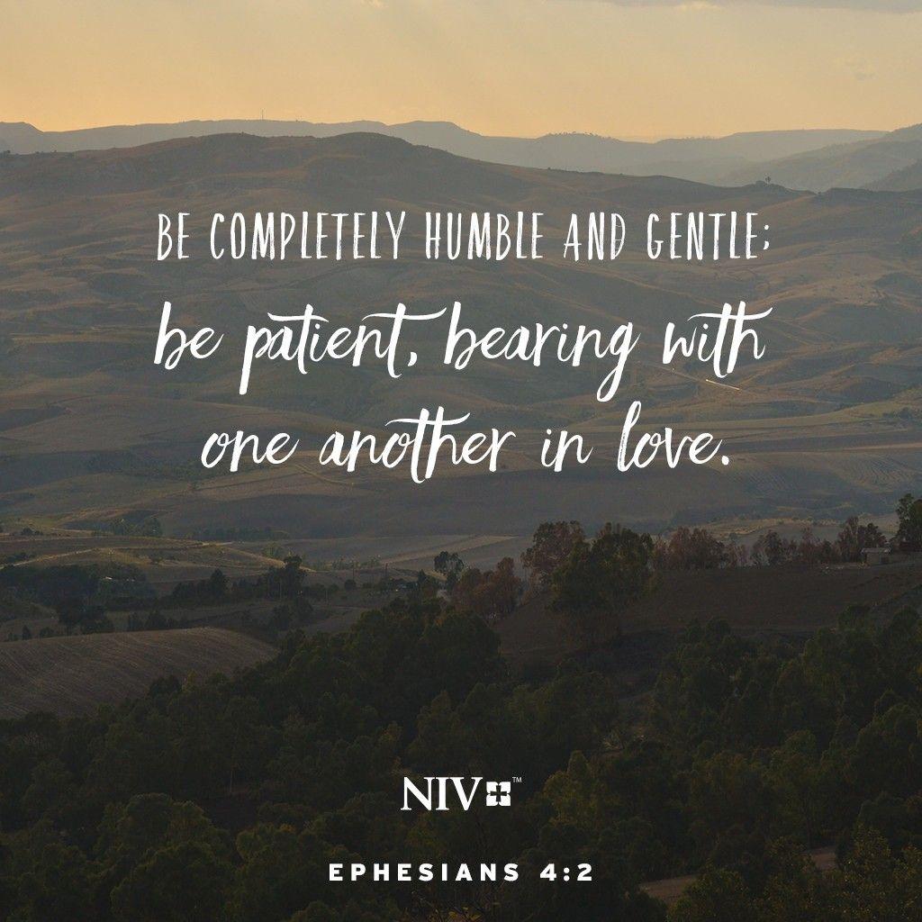 Niv Verse Of The Day Ephesians