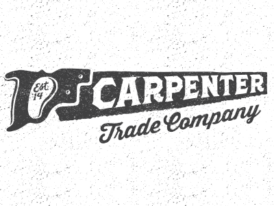 Carpenter Trade Co Opt 2 Carpenters Imagery Pinterest Logos