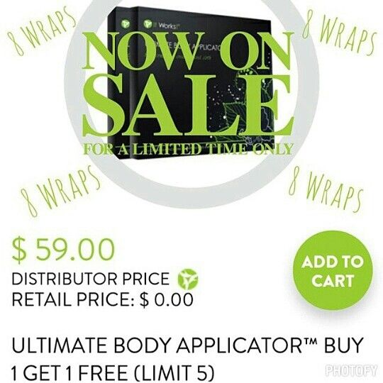 Hurry tag your best friend that has been wanting to try the skinny wraps!!! They're only $59 for 2 boxes!!! Don't miss out!!!!!!!!!!! Start your new year now! Shop online  www.laterewraps.myitworks.com  ✌ ❤ #haveyoutriedthatcrazywrapthing #itworksglobal #health #livewell #natural #botanical #remedies #California #LosAngeles #USA #London #Europe #Australia #Canada #Germany #Denmark #Sweden #Switzerland #Spain #NewZealand #Whittier #UptownWhittier #laterewraps #sexy #newyears #resolutions…