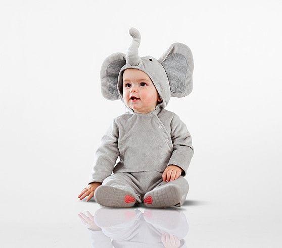 Baby Elephant Costume In 2019 Baby Elephant Costume