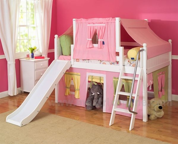 Awesome Bed Kinderkamer Inspiratie Kinderkamer Meisjeskamer