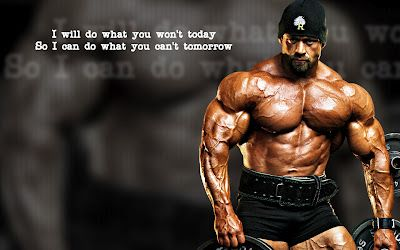 Good Desktop Wallpapers: Motivational Bodybuilding More