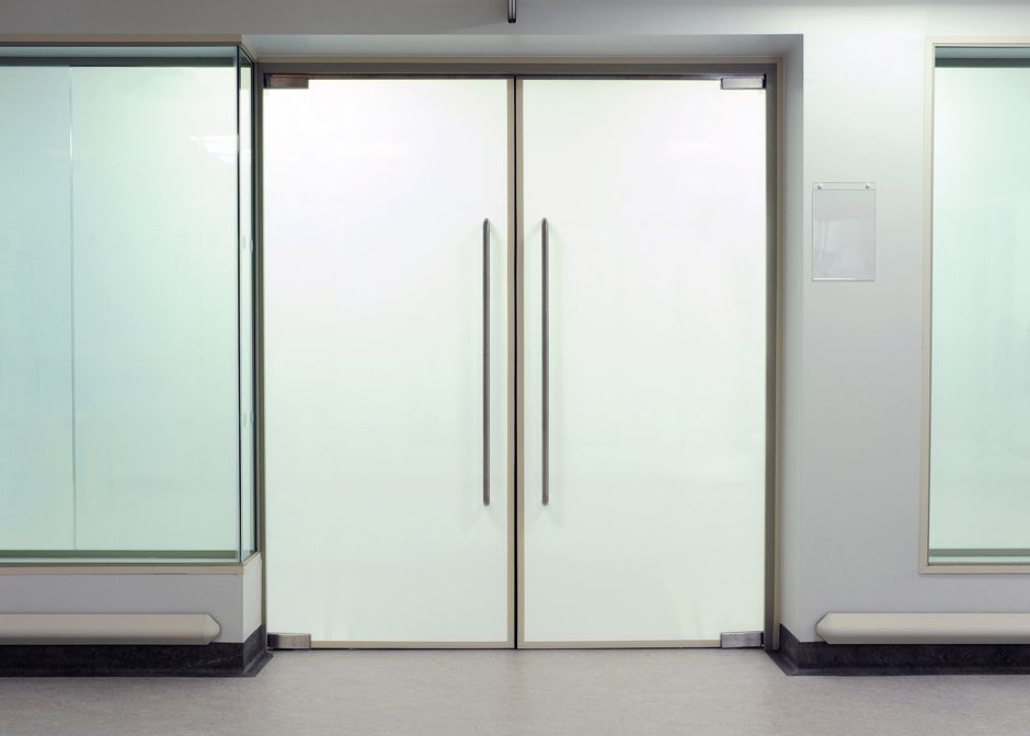 Privacy Smartglass The Electric Switchable Glass From