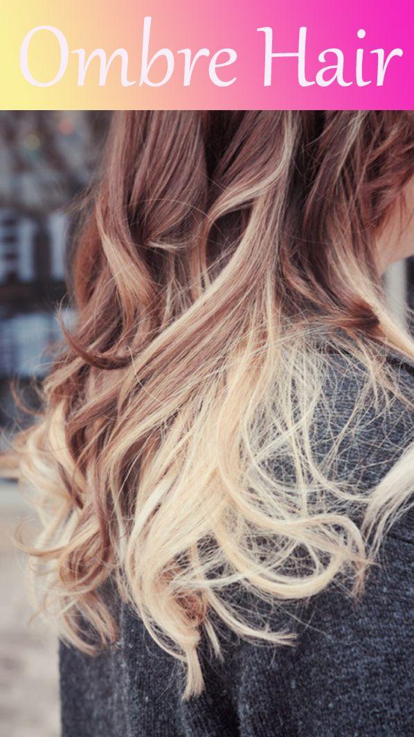 Make my hair blonde #14