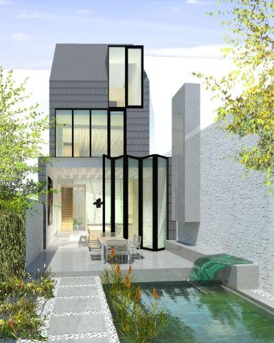 rijhuis patio - Google zoeken