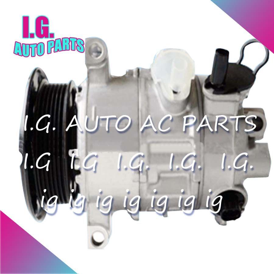 5se12c Ac Compressor For Car Jeep Compass Patriot 2 0l 2 4l Dodge