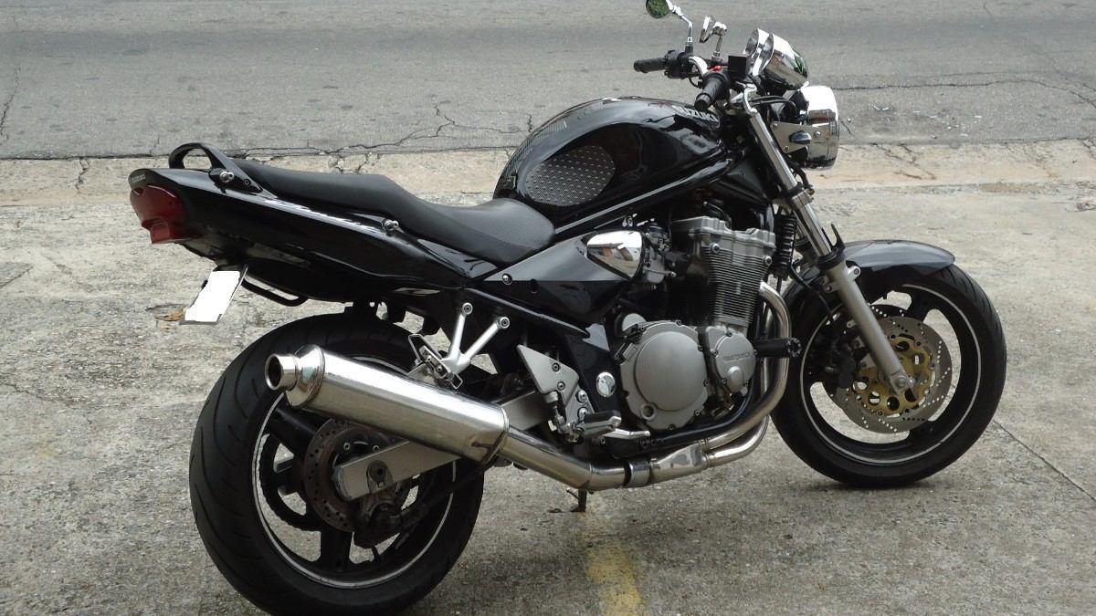 suzuki bandit 600 | suzuki bandit 600 n 2005 | motorcycles