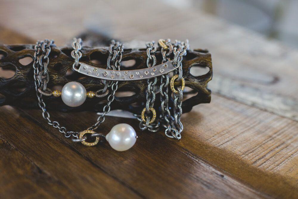 Fine Jewelry Photography Blog Post By — Nicole Nixon