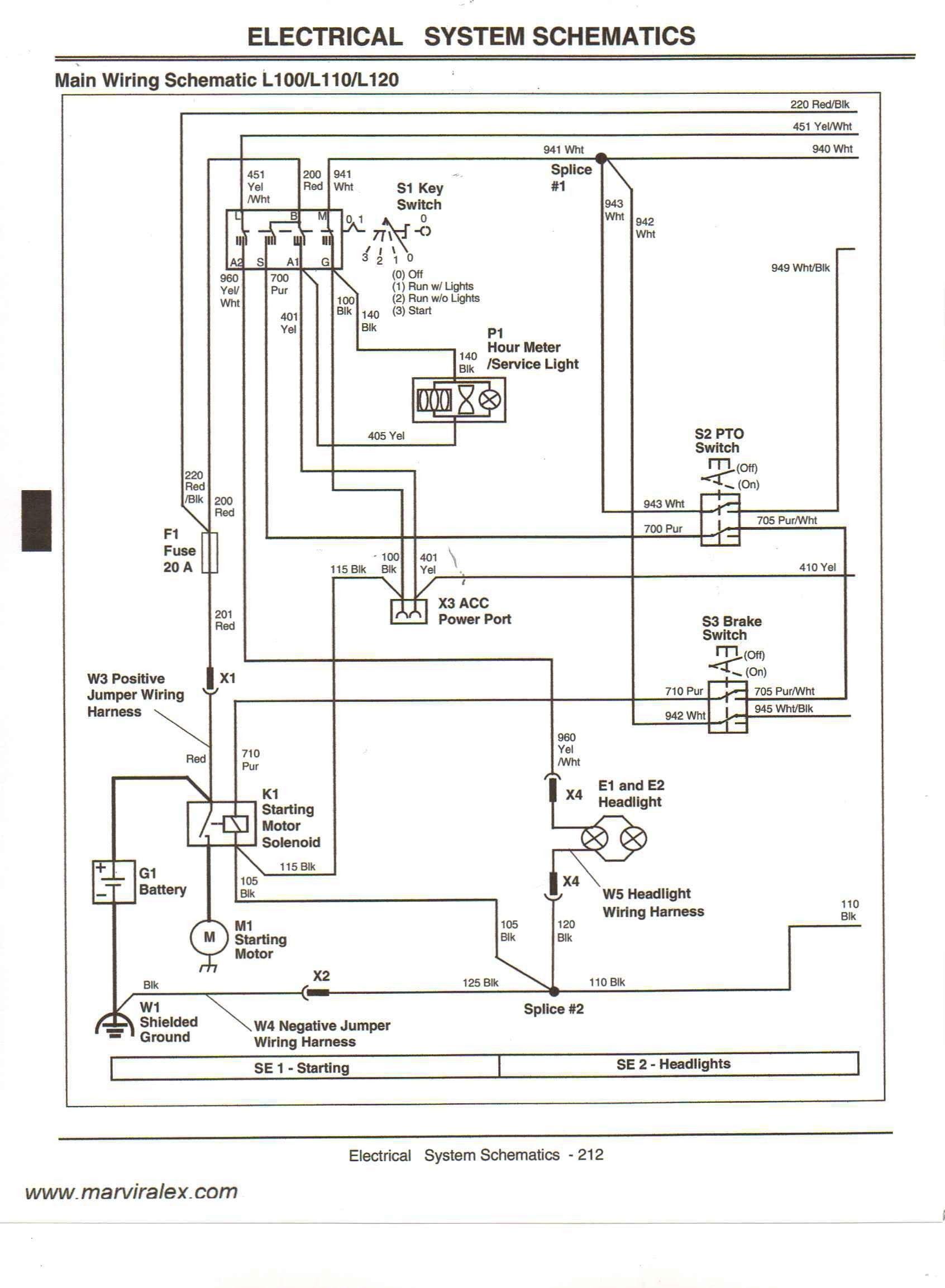 John Deere Tractor Pto Wiring Diagram Wiring Diagram Academic Academic Lastanzadeltempo It