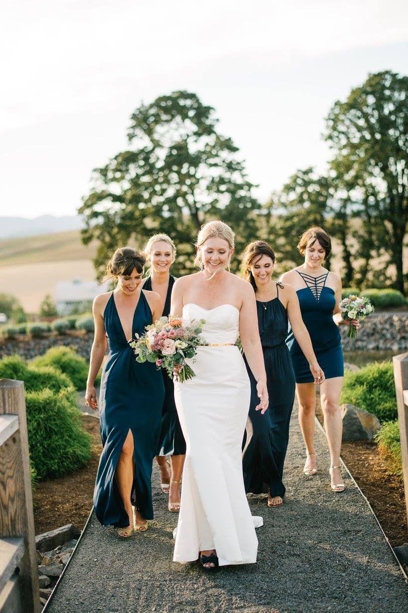 Oregon wine country wedding aaroncourterphotography kloverbeauty