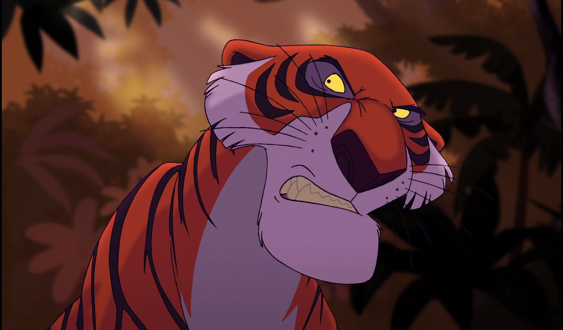 Image Result For Shere Khan Film Disney Disney Film