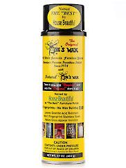 Bee S Wax Polish The Original Beeswax Old World Formula