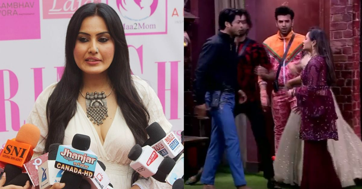 Bigg Boss 13 Kamya Punjabi Slams Rashami Desai For