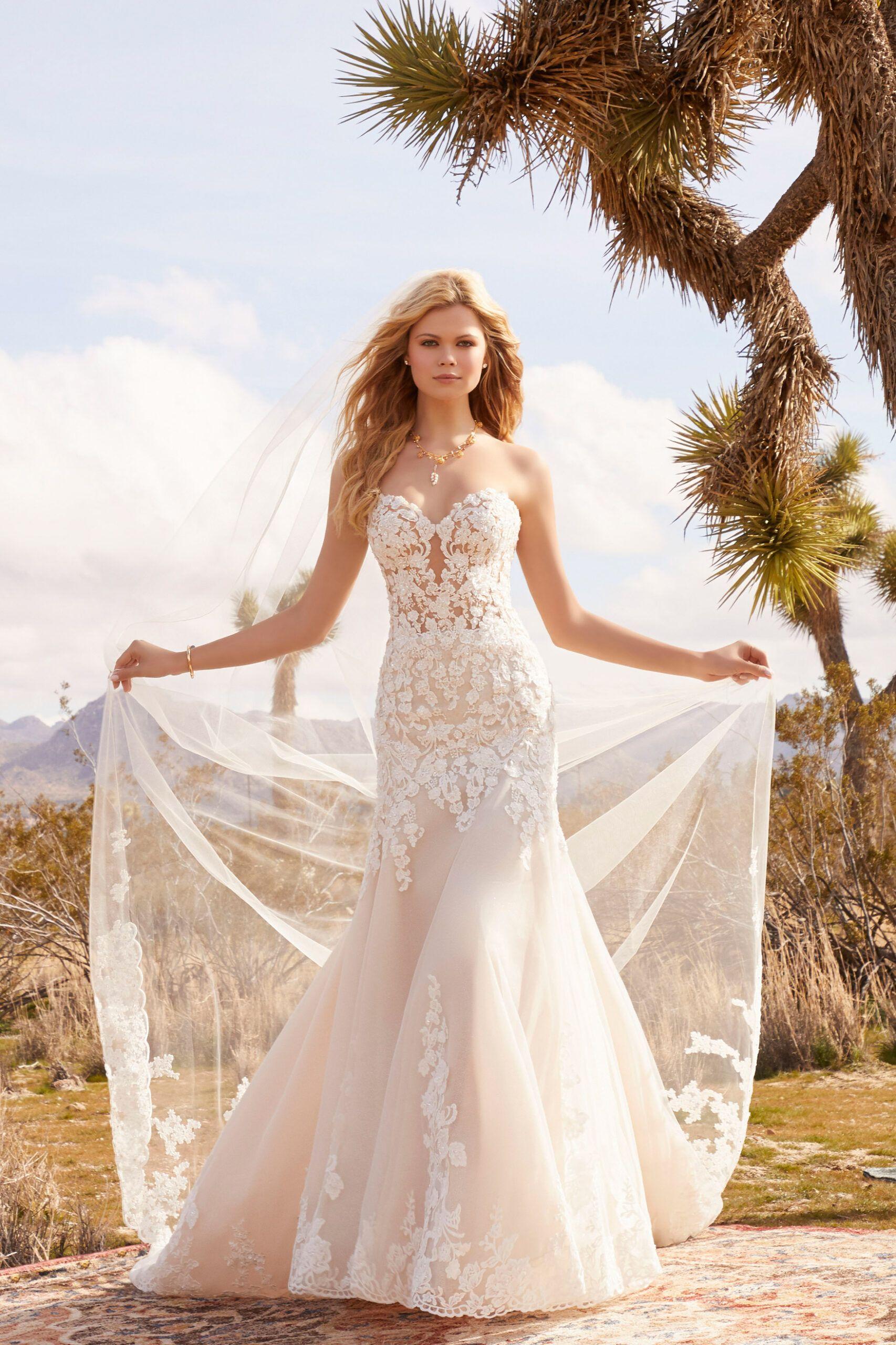 20 Die zweite Braut - Gebrauchte Brautmode in 20
