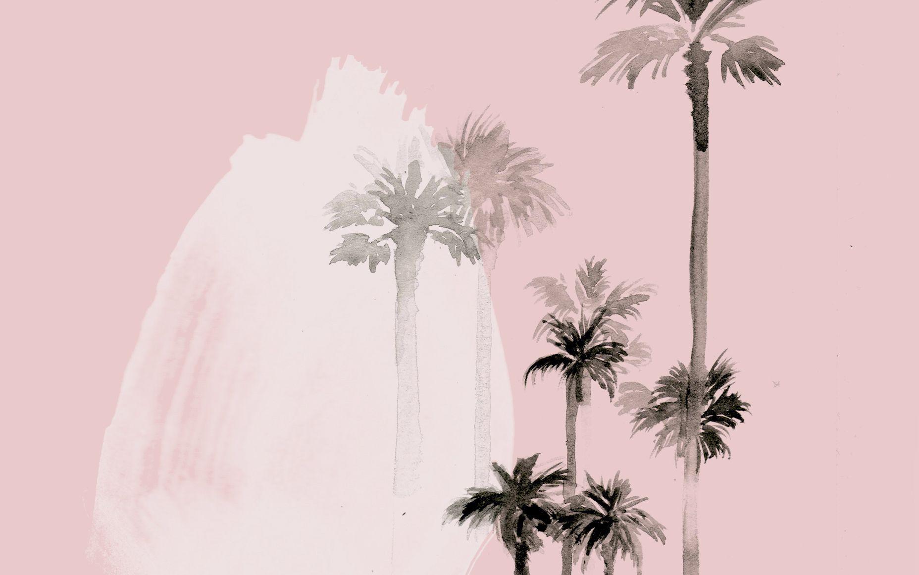 Summer Wallpapers Latar Belakang Dekorasi