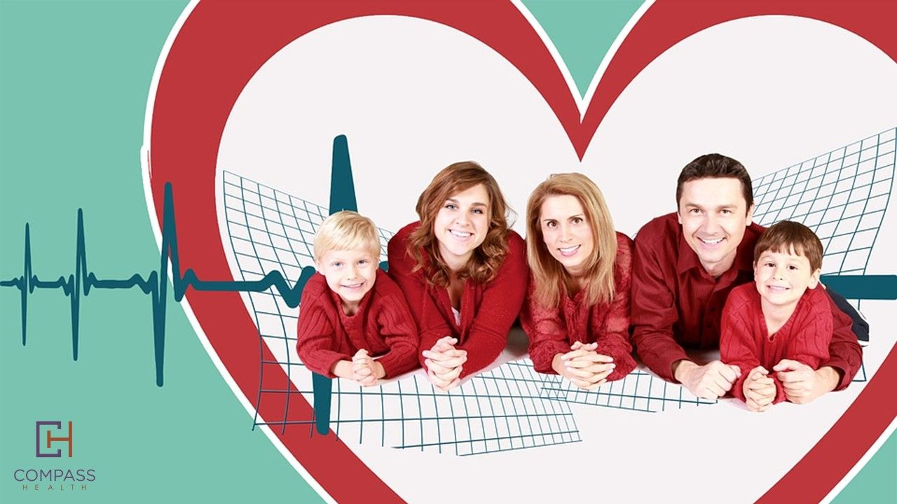 Its americanheartmonth find out what you can do today