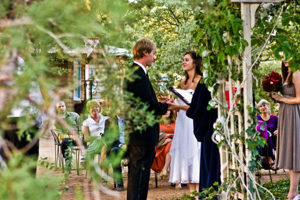 Juniper Well Ranch Wedding Venue Rustic Outdoor Vineyard Arizona