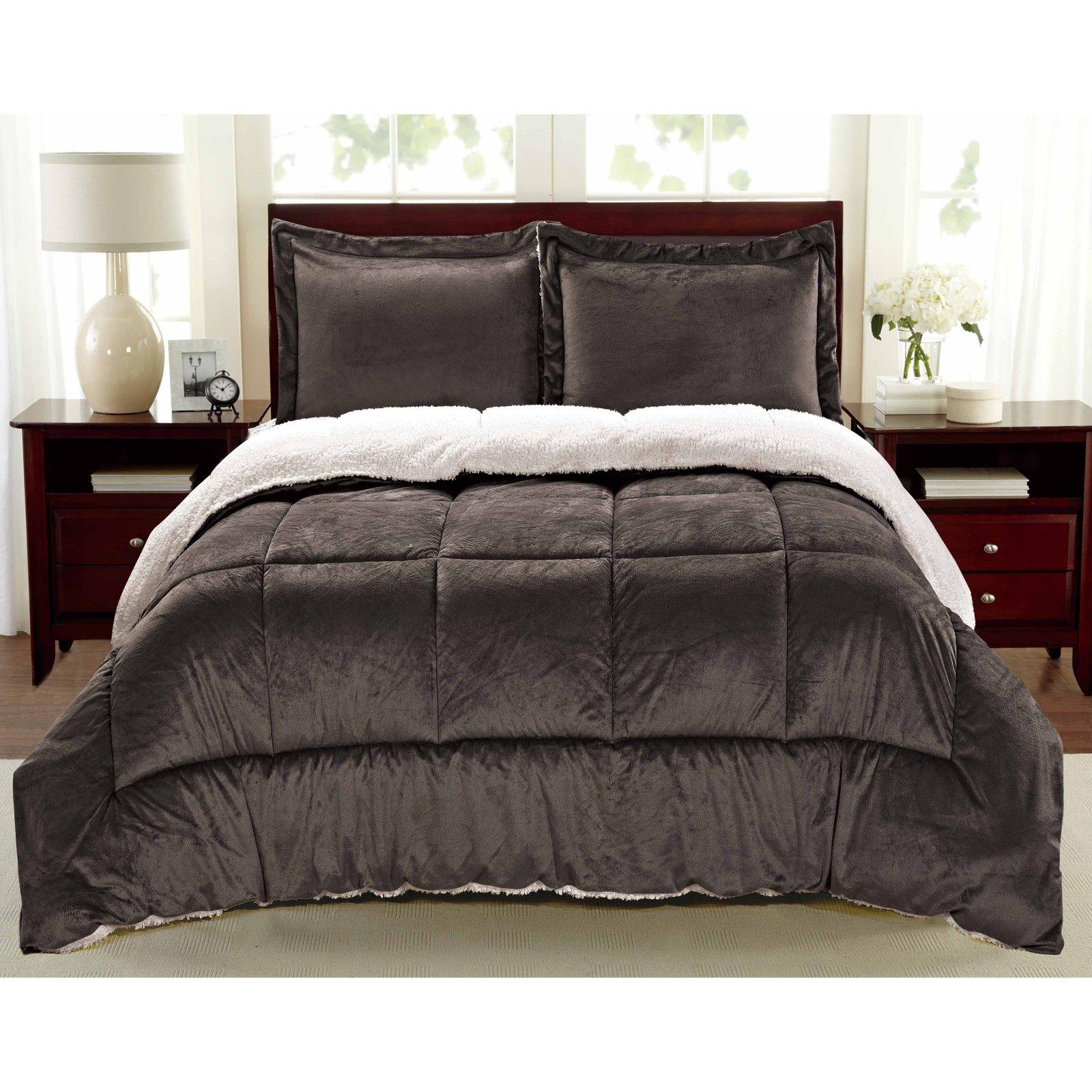 Down Comforter Sets Queen