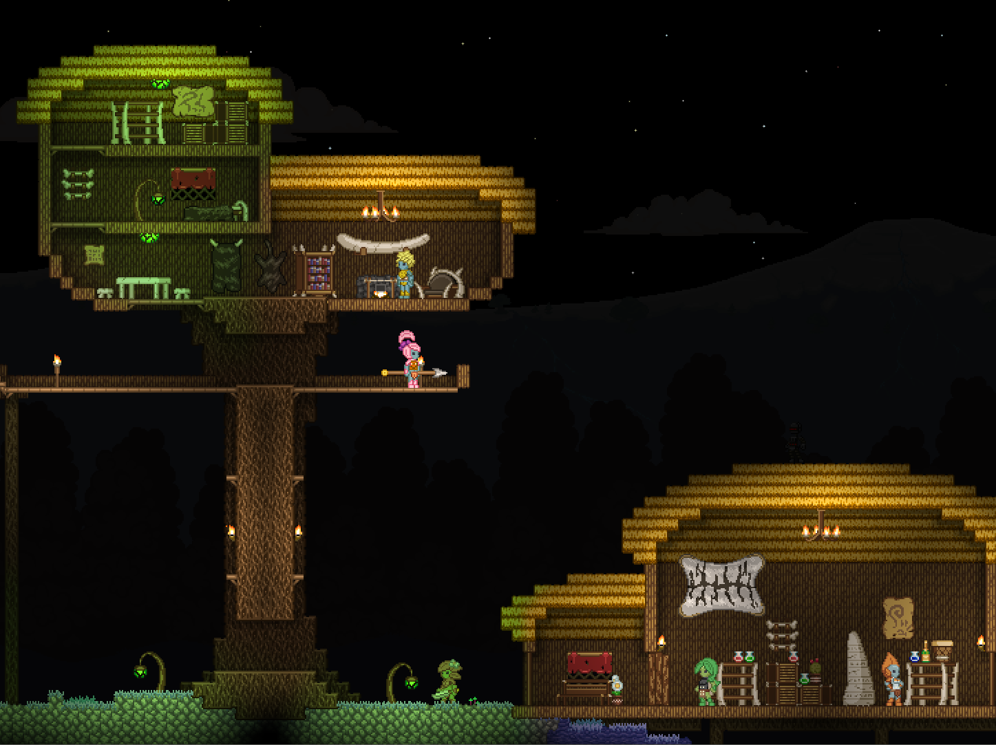 Any Love For Starbound