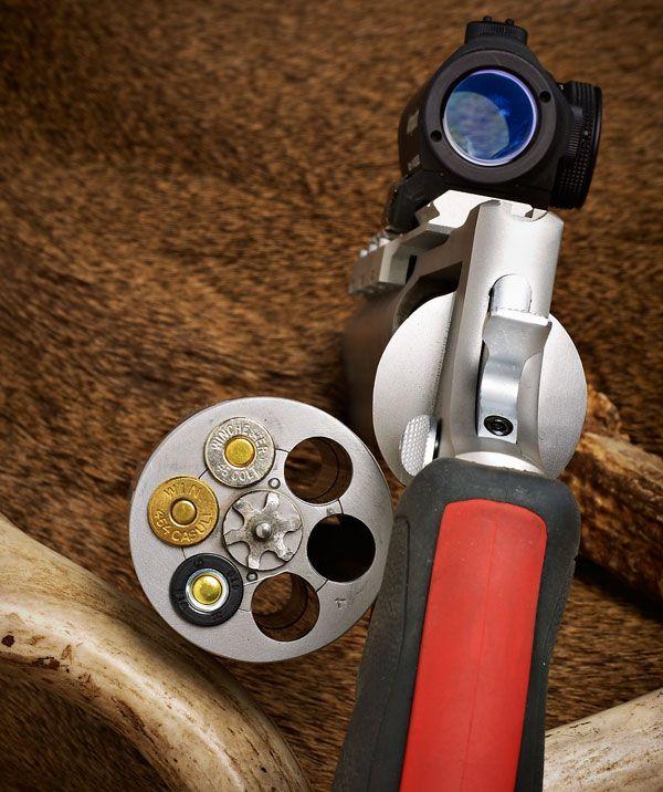 Raging Judge Magnum   Taurus Raging Judge Magnum Review - Guns & Ammo #gunsammo