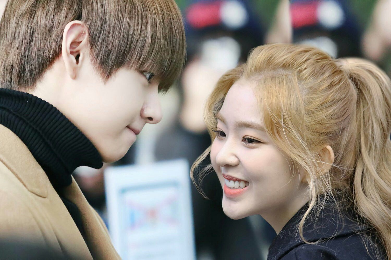 Pin by Exster Colen on Korean couple | Pinterest | BTS ...