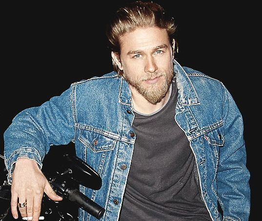 charlie hunnam movies