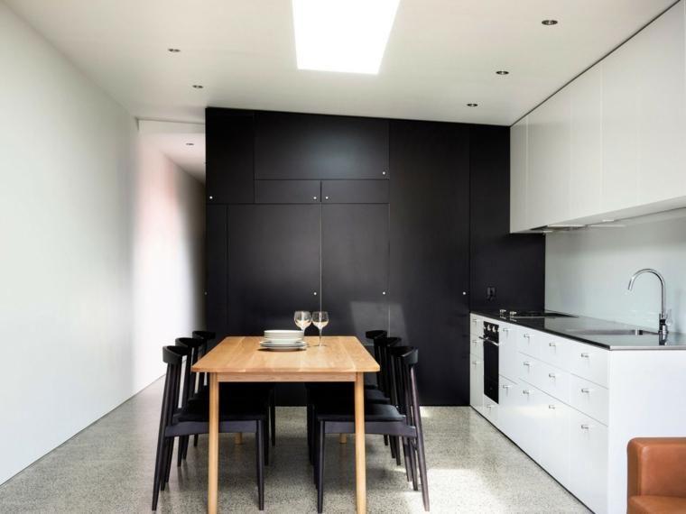 Wie man ein Haus schmückt - 100 inspirierende Designs Haus