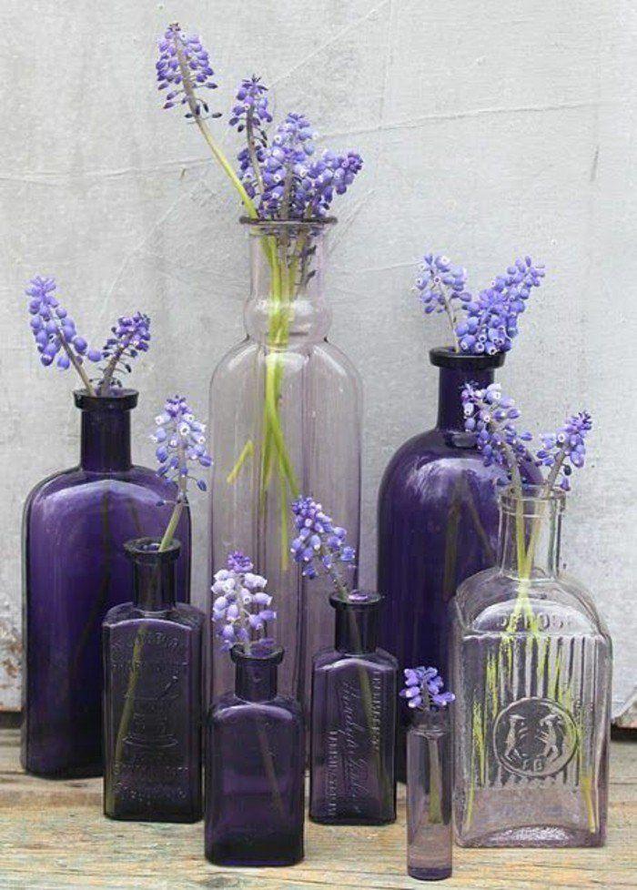 Nos Suggestions Pour Realiser Un Vase Soliflore Original Et Pas