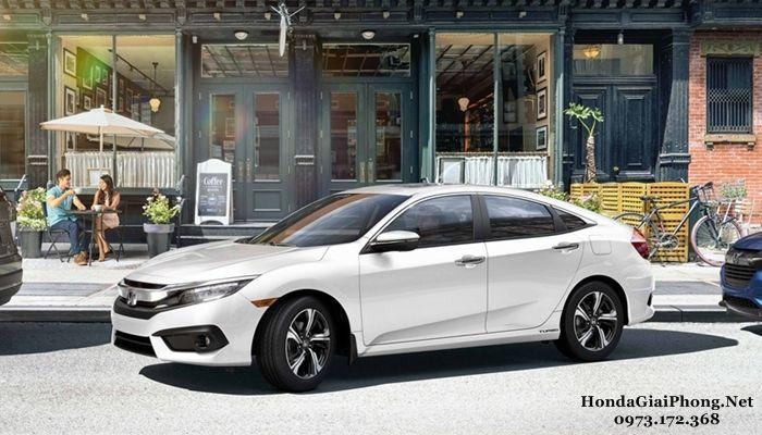 Honda Civic 15l Cvt 2019 Honda Civic Honda Civic Sedan Honda