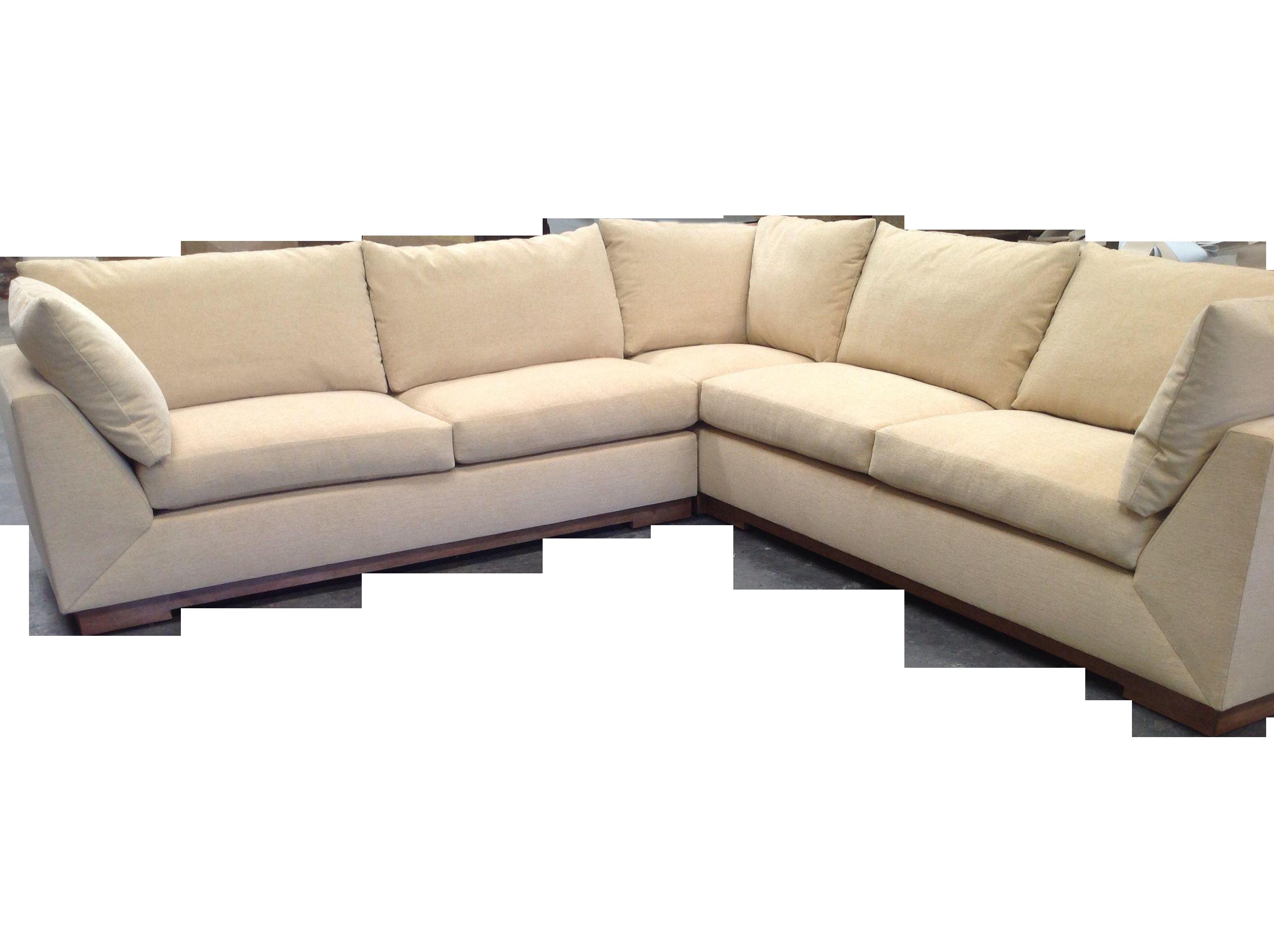 Kreiss Custom Panama Sectional Sofa Sectional Sofa Sofa
