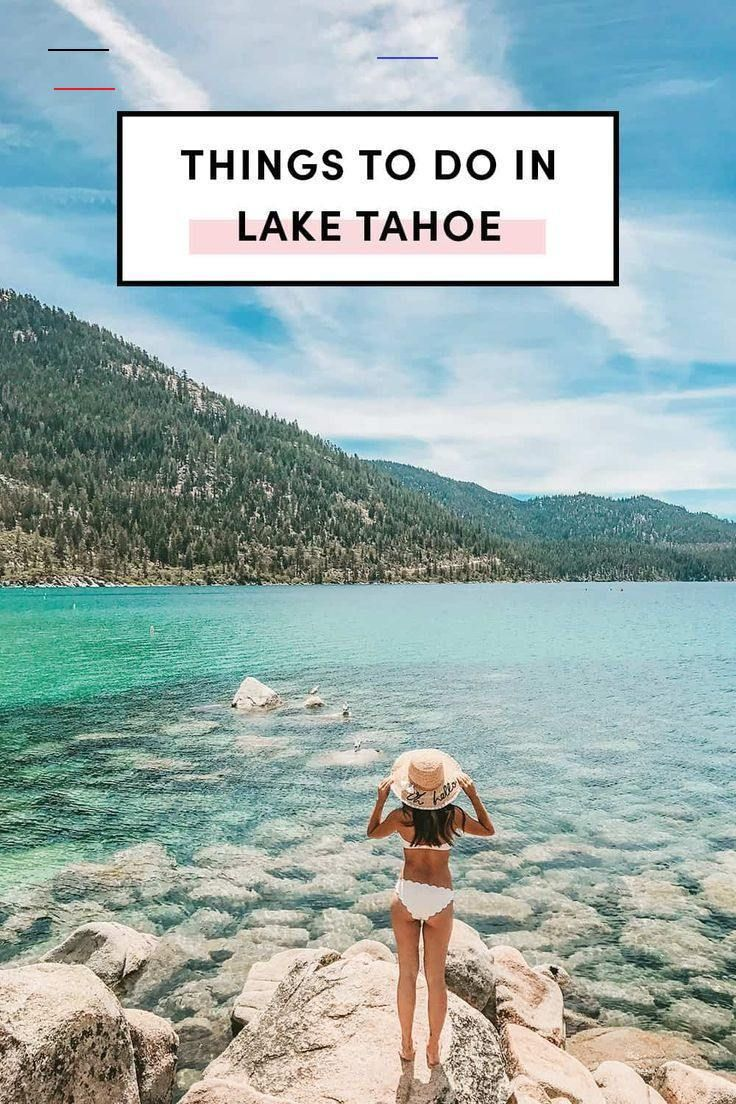 13 Top Things To Do In Lake Tahoe 13 Top Things To Do In Lake Tahoe Things To Do In Lake Tahoe from A Taste Of Koko. Explore Lake Tahoe in 2019! A travel guide for where to stay, hike, eat and ski. #laketahoe #explorelaketahoe #exploretahoe<br> Looking for what to do in Lake Tahoe this weekend? Read my ultimate travel guide for the 13 top Lake Tahoe things to do, best restaurants, and hotels!