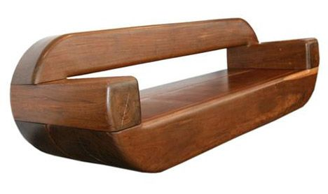 Wooden Sofa Furniture 1000+ images about ideas of cylindrical furniture on pinterest