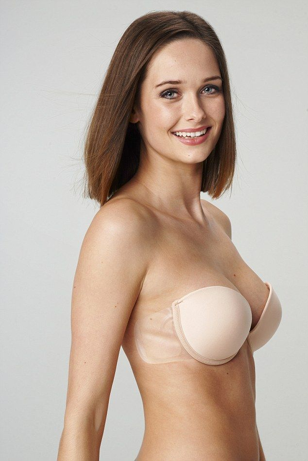 Ingenious bras for every party dress: how to wear this ...