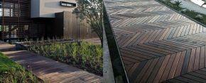 Top 50 Best Wooden Walkway Ideas – Wood Path Designs